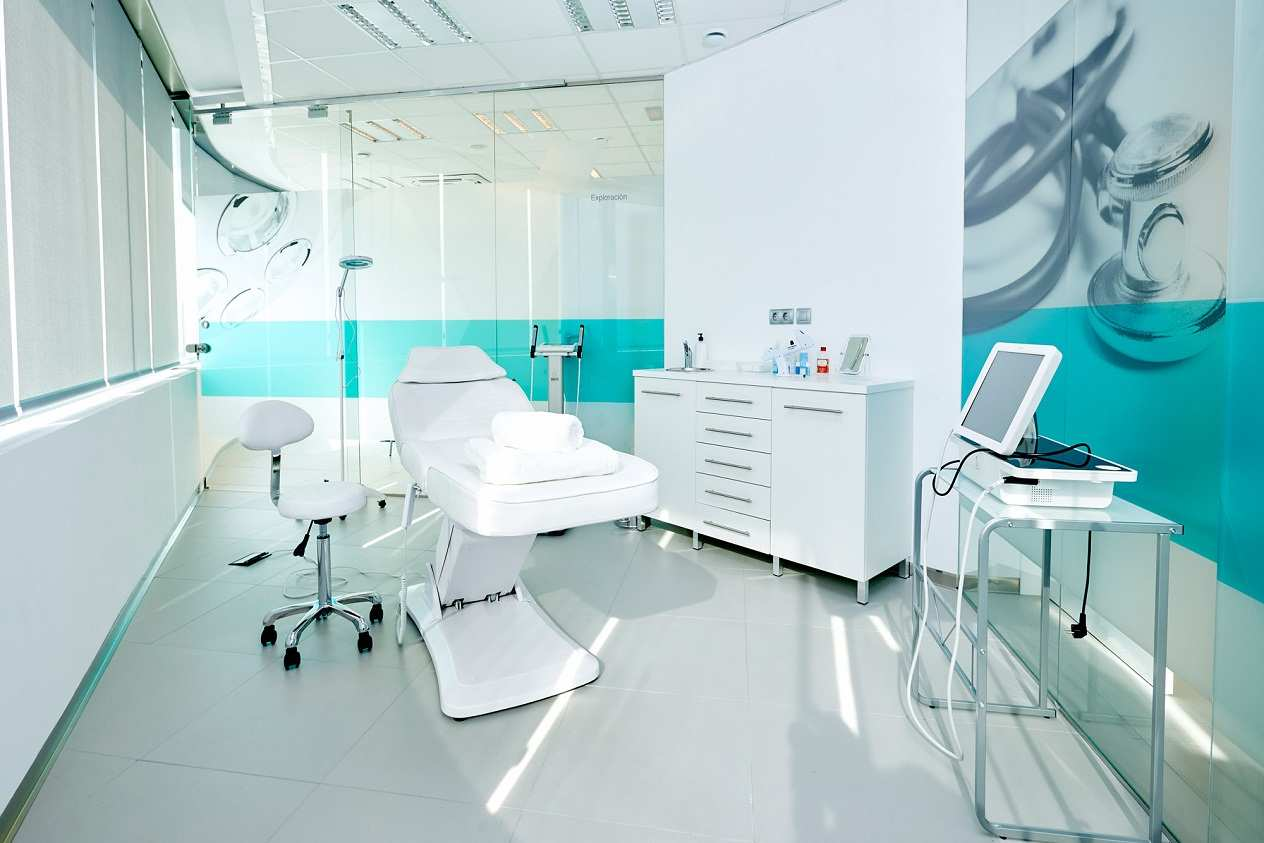 Dental Clinic in TIjuana