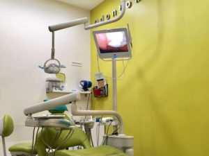 Biological & Holistic Dentistry